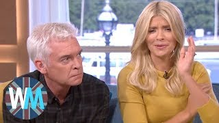 Download Top 10 Awkward Interviews on This Morning Video