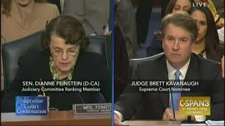 Download Kavanaugh on CIA torture program Video