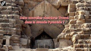 Download Deux nouvelles chambres Trouvé dans la Grande Pyramide ? Video