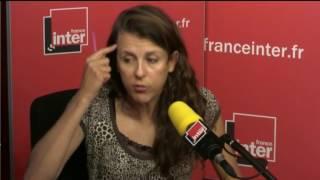 Download François Ruffin et la philosophie de la moule - Le billet de Nicole Ferroni Video
