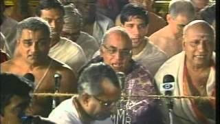 Download Pancharatna Krithis - Thiruvaiyaru Thyagaraja Aaradhana Video