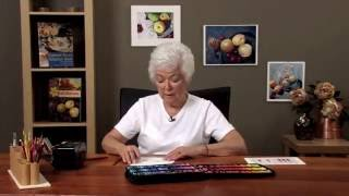 Download Preview | Colored Pencil Techniques Made Easy with Janie Gildow Video