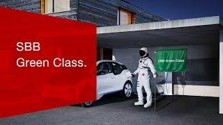 Download SBB Green Class - Mobilität wird nachhaltig. Video
