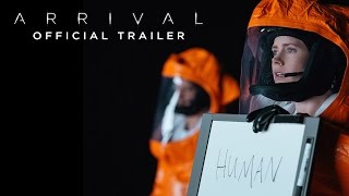 Download Arrival Trailer (2016) - Paramount Pictures Video