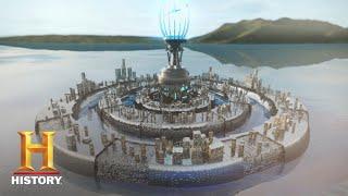Download Ancient Aliens: Forgotten Kingdoms (Season 12, Episode 6) | History Video