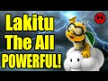 Download Is Mario's Most Powerful Character Lakitu? - Culture Shock Video