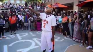 Download Claflin University Mascot Meltdown Video