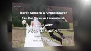Download Berat Kamera & Organizasyon ( HD DVD BASLANGICI ) Video