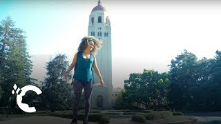 Download A Day in the Life: Stanford Student Video