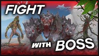 Download Animal Action Game, ″Wild Animals Online″ Monster Battle Video