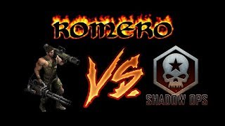 Download War Commander - Level One Romero Test V's Shadow Ops Eastern Horde (70) Video