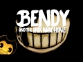 Download Bendy and the Ink Machine - FEAR THE MACHINE, Manly Let's Play Video