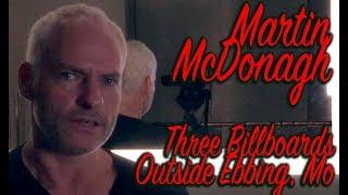 Download DP/30: 3 Billboards Outside Ebbing Mo, Martin McDonagh Video