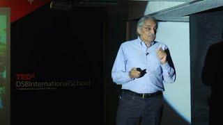 Download Seeking Sanctuary | Bittu Sahgal | TEDxDSBInternationalSchool Video