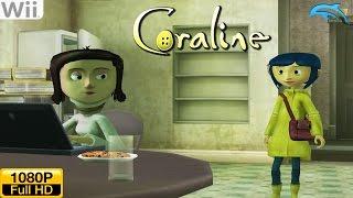 Download Coraline - Wii Gameplay 1080p (Dolphin GC/Wii Emulator) Video