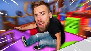 Download PARKOUR-PETER | Suicide Guy: Sleepin' Deeply (DLC) #1 Video