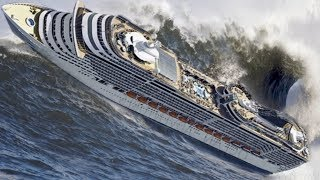 Download TOP 10 SHIPS in STORM! Incredible Monster Waves! A Video You Must See! Video