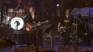 Download Goo Goo Dolls - Iris [Official Live Video] Video