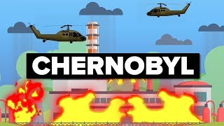 Download What Caused the Catastrophic Nuclear Accident in Chernobyl? Video