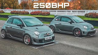 Download How To Get YOUR Abarth To 250 BHP! BEST Modifications! Video