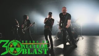 Download ACCEPT - The Rise Of Chaos Video