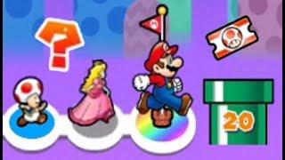 Download Super Mario Run - Remix 10 (Area 19) Video
