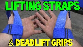Download Should I use Lifting Straps? Video