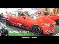 Download Mazda 3 Modified Specs 2017 Video