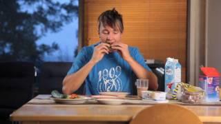 Download Kunnon ruokaa nuorelle urheilijalle Video