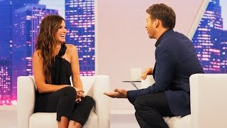 Download Harry Connick Jr and Sandra Bullock Reminisce About Hope Floats Video