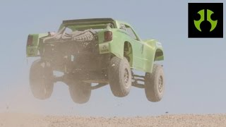 Download Axial AX90050 Yeti™ SCORE® Trophy Truck® 1/10 Scale Electric 4WD – RTR Video