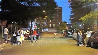 Download WASHINGTON DC RAW HOODS AND GAS STATIONS Video