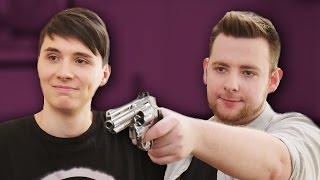 Download Rejects (feat. Daniel Howell) Video