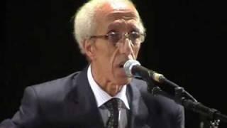 Download Medjahed Hamid - D-kem (Live à Tizi-Ouzou Dec 2009) Video