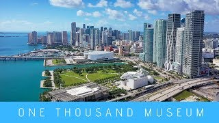 Download Inside Miami's Newest Luxury Tower: One Thousand Museum Video