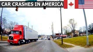 Download Car Crashes in America (USA & Canada) 2018 # 29 Video