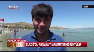 Download Elazığ da Antalya yı Aratmayan Görüntüler Video