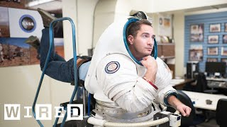 Download I Crashed NASA's Astronaut Training | OOO with Brent Rose Video