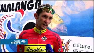 Download Willie Smit successfully defends his Mpumalanga Cycle Tour title Video