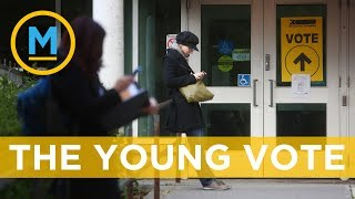 Download What is motivating young Canadians to vote in the federal election? | Your Morning Video