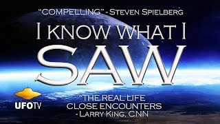 Download UFOs: I KNOW WHAT I SAW - 2017 Best UFO HD Movie UFOTV® Video