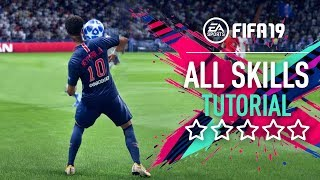 Download FIFA 19 | ALL 100 SKILLS TUTORIAL [PS4/XBOX ONE] Video