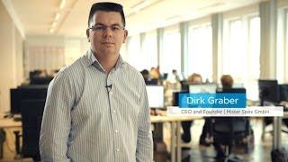 Download HHL Alumnus Dirk Graber on HHL Leipzig Graduate School of Management Video