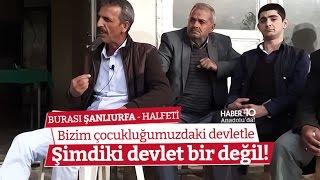 Download Şanlıurfa / Halfeti ᴴᴰ - HABER10 Anadolu Turu Video