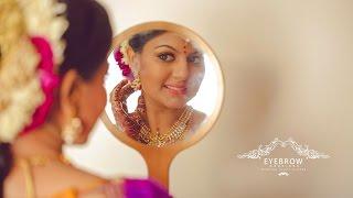 Download A Grand Guruvayoor Wedding of Sreeshma & Nithin by Eyebrow Weddings Video