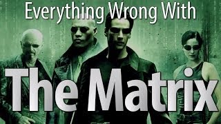 Download Everything Wrong With The Matrix In 12 Minutes Or Less Video