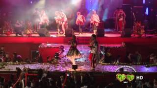 Download YERITZA CORAZON - RONCITO Y CERVEZA - FULL HD - PRODUCCIONES AMOR AMOR - CONCIERTO 2016 Video