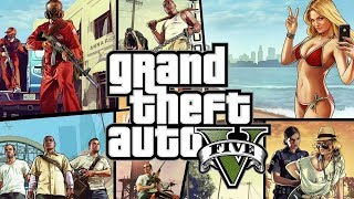 Download GTA 5 LIVE STREAM || STORY MODE LIVE || DOING MISSION #2 || HARSH TECH SHOW Video