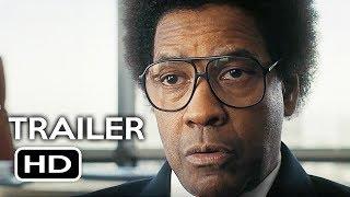 Download Roman J Israel, Esq. Official Trailer #1 (2017) Denzel Washington, Colin Farrell Drama Movie HD Video