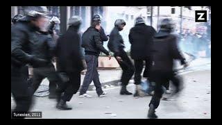 Download #3 - Stabilität und Gewalt: Die Ruhe vor dem Sturm Video